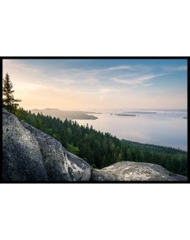 Koli National Park Juliste