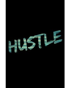 Hustle Juliste