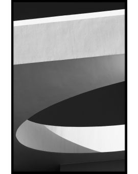 Building Abstract Juliste