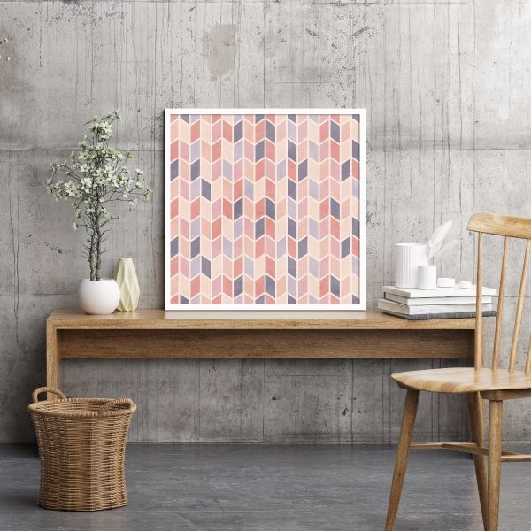Abstract Pattern Printti